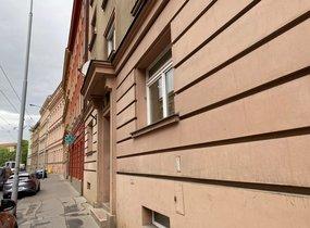 Pronájem, Byty 1+kk, 21m² - Brno-město