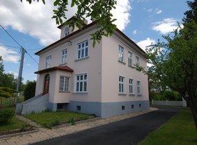 Prodej dvougeneračního domu se zahradou, Opava
