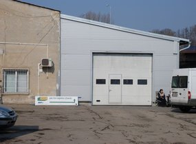 Skladový - výrobní prostor v centru města, Frýdek-Místek
