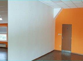 Pronájem, Kanceláře, 59m² - Brno - Horní Heršpice