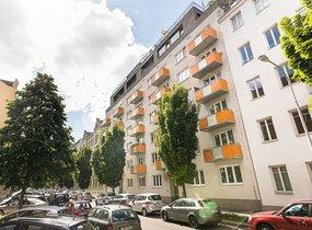 Prodej, Byty 3+1, 73m² - Brno - Staré Brno