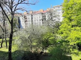 Prodej krásného bytu 1+1 (2 kk ), o vel. 48 m2 , Praha 3, ul. Jeseniova