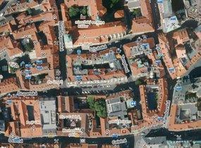 Prodej, Činžovní domy, 1800m² - Praha - Staré Město
