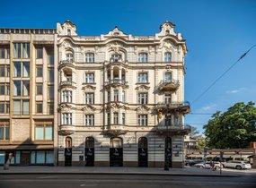 Pronájem, Byty 2+1, 71m² - Praha - Josefov