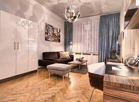 Pronájem, Byty 3+1, 115m² - Praha - Josefov
