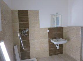 soc. zařízení se sprchou