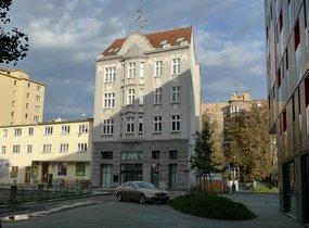 Pronájem kanceláří 140 m2, 3.NP - Kostelní, Ostrava
