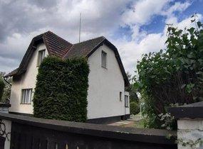 Prodej, Rodinné domy, 160m² - Praha - Suchdol