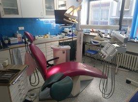Pronájem, Zubní ordinace, 45 m², Brno-město