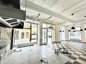 Pronájem restaurace v pěší zóně (cca 125m²)