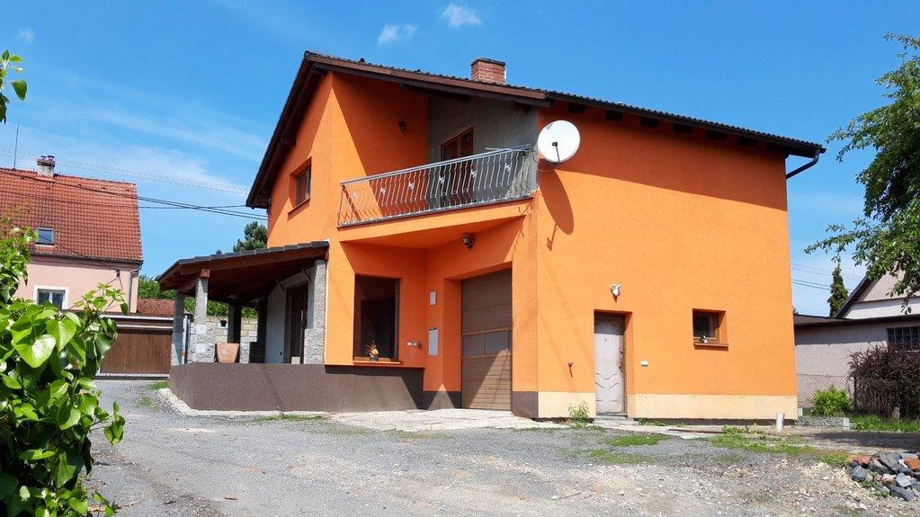 Kancelář na prodej, Ostrava (Heřmanice)