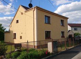 Prodej, Rodinné domy, 190m²