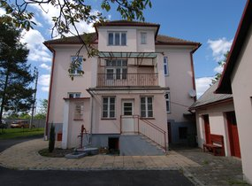 Prodej domu pro rekonstrukci, Opava
