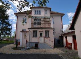Prodej bytového domu, Opava