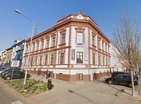 Prodej, Činžovní domy, 1100 m² - Brno - Královo Pole
