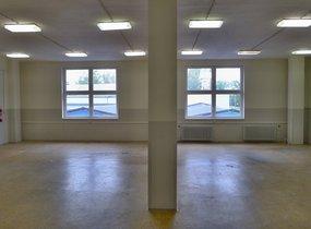 Pronájem skladu 2.NP, 550 m² - Teslová, Ostrava - Přívoz