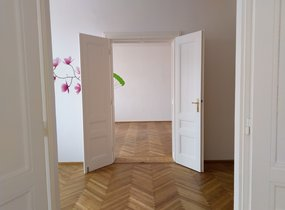 Pronájem, Byty 3+kk, 89 m², Brno-město