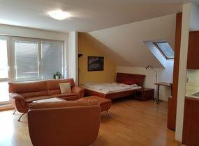 Pronájem, Byty 2+kk, 87,5 m², Brno-město