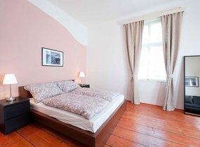 Prodej hezkého bytu 1+1, 35,2m2, OV, Praha 1 Nové Město
