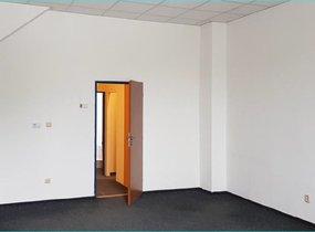 Pronájem, Kanceláře, 51m² - Brno - Horní Heršpice