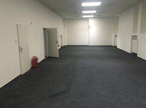 Pronájem, Obchodní prostory, 216 m² - Brno - Brno-město - Brno-střed