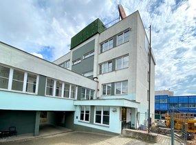 Pronájem, Kanceláře, 237 m² - Brno - Štýřice