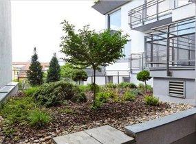 Pronájem, Byty 1+kk s pracovnou a balkonem, 41,4 m²