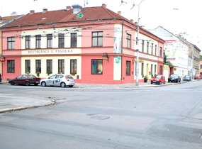 Prodej bytového domu s pozemkem - dražba dobrovolná