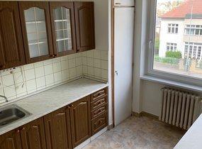 K prodeji nabízíme byt 3+1, 84m² - Praha 6 - Střešovice