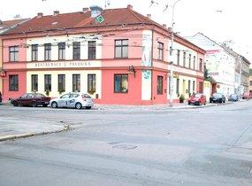 Prodej bytového domu s pozemkem - vhodné pro ubytovací zařízení