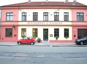 Prodej zavedené restaurace s ubytováním