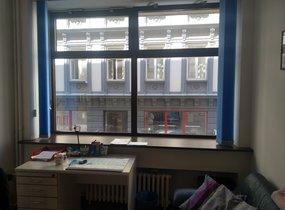 Pronájem, kanceláře, 23,72 m², Brno-město