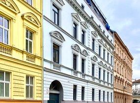 Prodej investičního bytu  1+kk , 23m2, Brno-střed