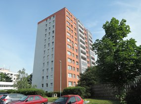 Pěkný byt po rekonstrukci 3+kk/L, 64,2 m2, Praha 4 - Braník