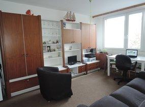 Pěkný byt 3+kk/L, 64,2 m2, Praha 4 - Braník