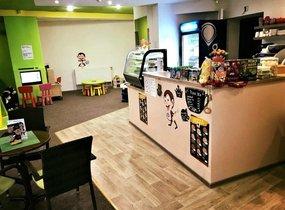 Pronájem prostorů - dětské herny, kavárny, o vel. 200 m² Praha - Radotín, ul. Karlická