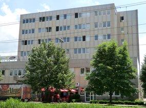 Pronájem, Kanceláře, 203m² - Olomouc - Hodolany