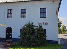 Prodej Hotelu Anděl - Andělská Hora