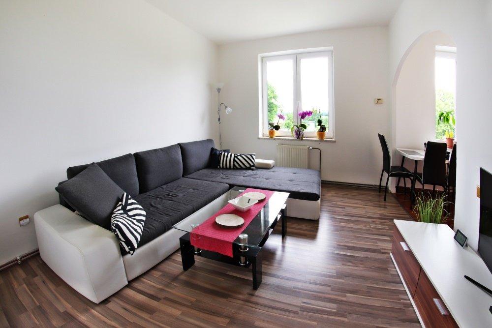 Prodej, Byt 2+1, 55 m² - Jistebník