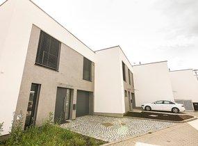 Prodej, Rodinné domy, 208 m², Brno - Sadová