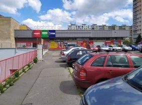 Obchodní prostory 330 m2, Praha 8 - Bohnice