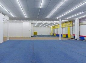 Obchodní prostory 368 m2, Praha 8 - Bohnice