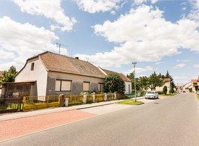 Prodej, Rodinné domy, 208 m² - Slavkov u Brna
