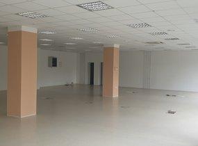 Pronájem, Kanceláře, 388m² - Olomouc - Hodolany