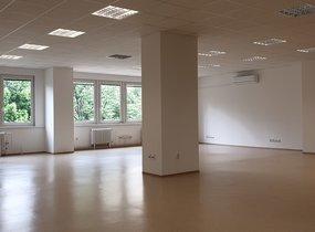 Pronájem, Kanceláře, 180m² - Olomouc - Hodolany