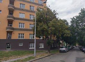 Prodej, Byty 2+1, 71,61 m² - Brno - Královo Pole, Palackého třída