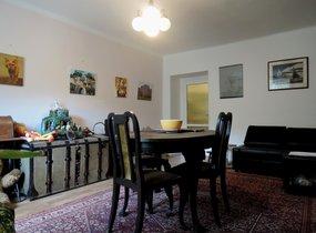 Prodej bytu se zahradou v Praze, ul. Sokolovská