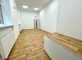 Pronájem, Pokoj, 20 m² - Brno - Židenice