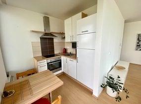 Pronájem, Byty 2+kk, 47 m² - Brno - Lesná
