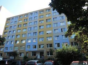 Pronájem bytu 3+1/L, 78 m2, Praha 4-Chodov